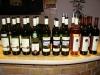 etikety rozmanité - stejně jako víno