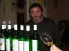 Degustace vín Vinařství Esterka